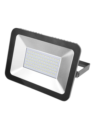 Прожектор LED Jazzway PFL-C-50w, плоский
