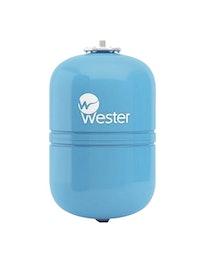 Бак мембранный для водоснабжения Wester WAV18 18 л