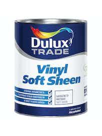База для колеровки Dulux Trade Vinyl Soft Sheen бархатистая