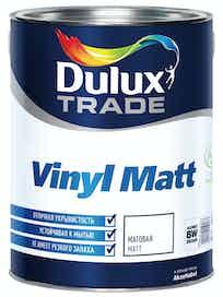 База для колеровки Dulux Trade Viny Matt матовая