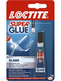 LASIPIKALIIMA LOCTITE SPECIAL GLASS 3G