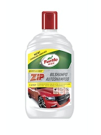 AUTOSHAMPOO TURTLE WAX ZIP 500ML