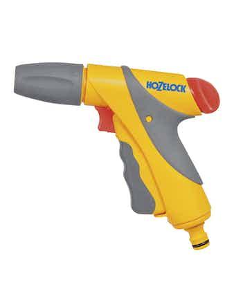 Пистолет Hozelock Jet Spray Plus 2682, 3 типа струи