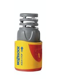 Коннектор AquaStop Hozelock Plus 2055, 1/2-5/8