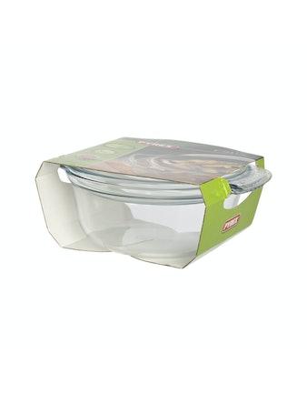 Кастрюля круглая Smart cooking 1.5л