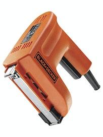 Степлер электрический Black & Decker KX418E, 1500 Вт, 6-14 мм