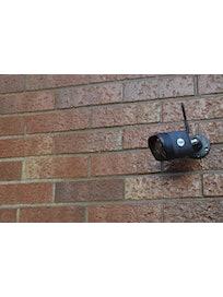 Ulkokamera Yale Smart Home WiFi