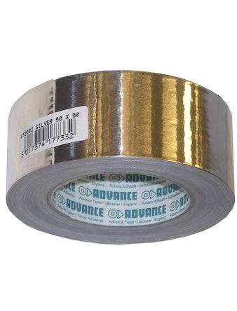 Aluminiumtejp Harvia För Bastufolie SAS10002