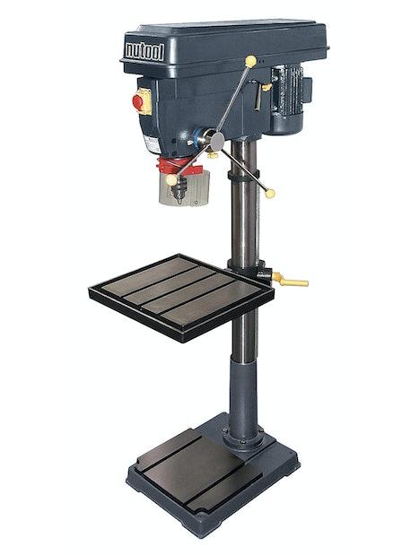 PYLVÄSPORAKONE NUTOOL MC1501 1500W/ 32 MM
