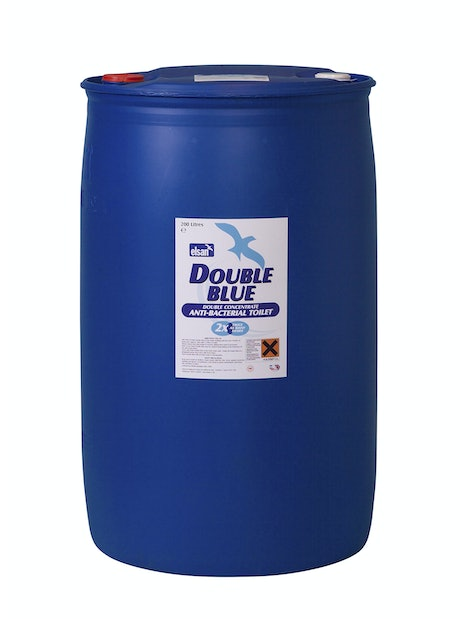 SANITEETTINESTE ELSAN BLUE 200L