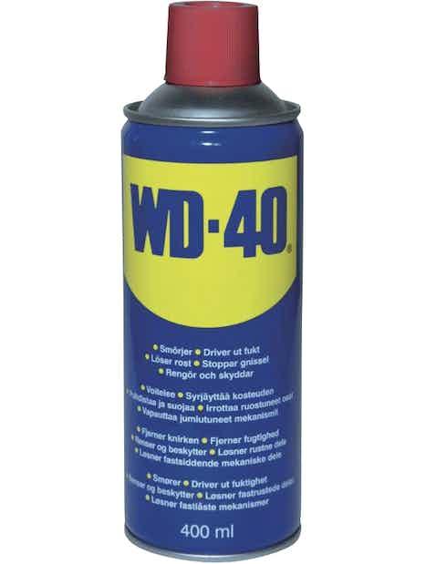 MONITOIMIAINE WD-40 400ML