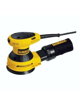 Excenterslip Dewalt D26453 125mm 280W