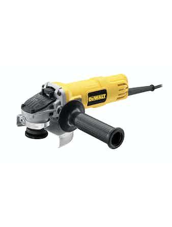 Vinkelslip Dewalt DWE4051-Q 125mm 800W 230V