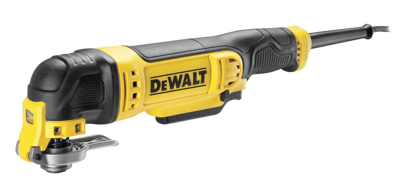 Multiverktyg Dewalt DWE315-QS