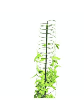 Поддержка спиральная Green Apple, 45 см