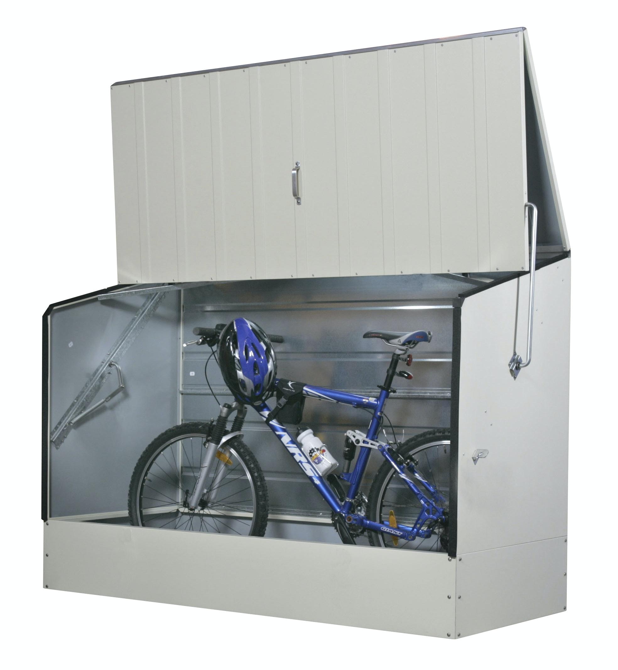 Förvaringsbox Gop Bicyclestore Cremevit