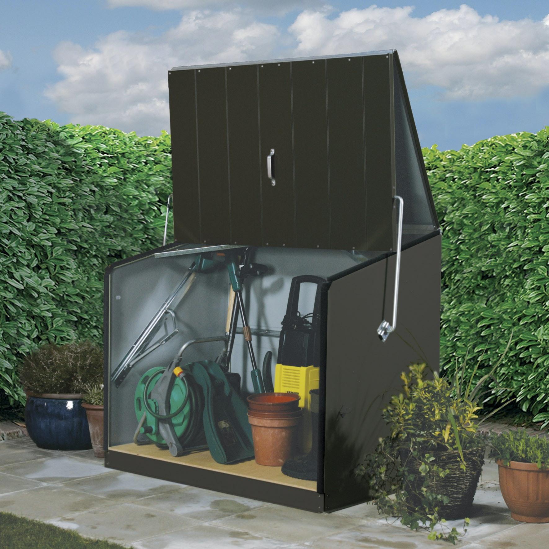 Förvaringsbox Gop Stowaway Antrasit
