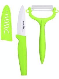 Набор нож + овощечистка TalleR TR-2050