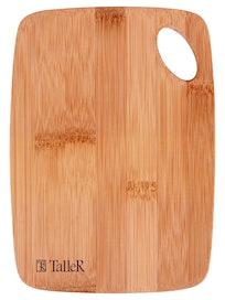 Доска разделочная TalleR TR-2214, бамбук