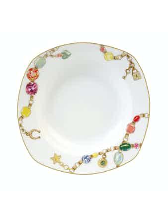 Тарелка суповая VENDOME 21 см
