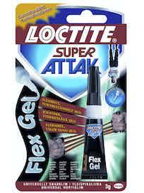 Lim Loctite Super Attak Flex Gel Tub
