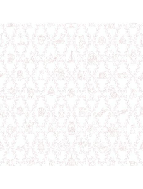 TAPETTI JACK N ROSE LL-01-05-0 KUITU/VINYYLI RULLASSA 10,05M
