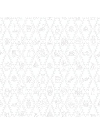 TAPETTI JACK N ROSE LL-01-03-2 KUITU/VINYYLI RULLASSA 10,05M