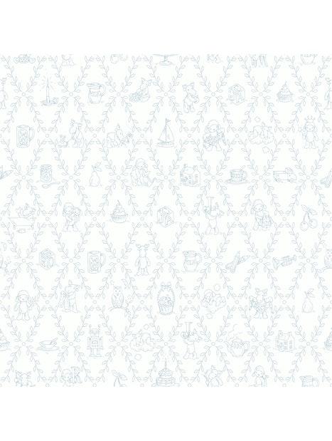 TAPETTI JACK N ROSE LL-01-04-1 KUITU/VINYYLI RULLASSA 10,05M