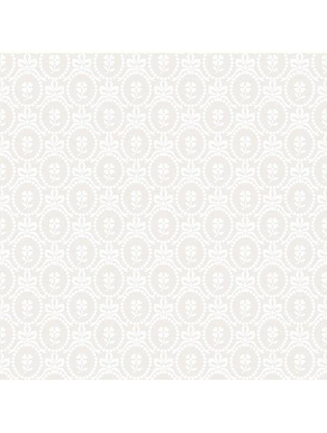 TAPETTI JACK N ROSE LL-07-02-7 KUITU/VINYYLI RULLASSA 10,05M