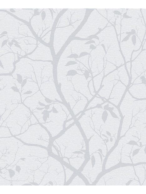 TAPETTI MILANO A10101 VINYYLI/KUITU 10,05M