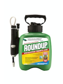 RIKKAHÄVITE ROUNDUP QUICK 2,5L SPRAY