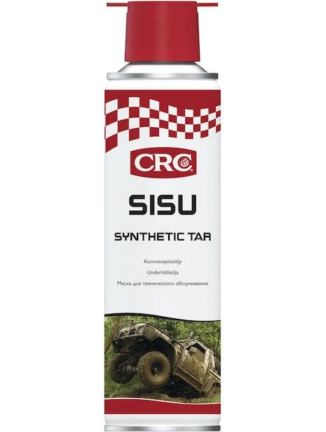 KUNNOSSAPITOÖLJY CRC SISU 250ML