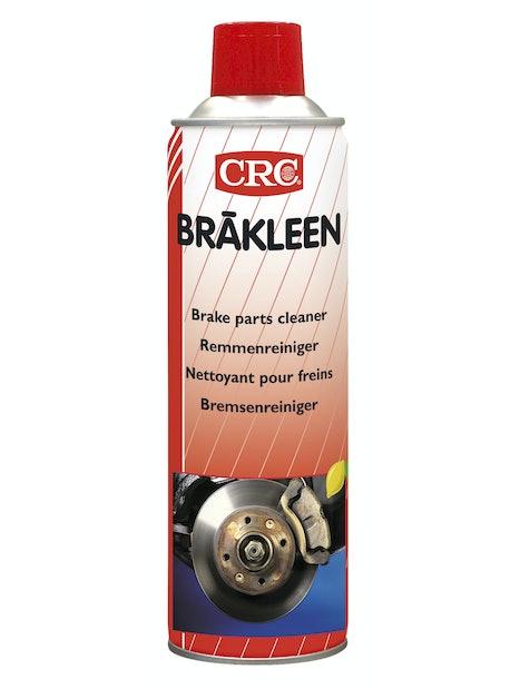 JARRUPUHDISTUSAINE CRC BRAKLEEN SPRAY BRC650 500ML