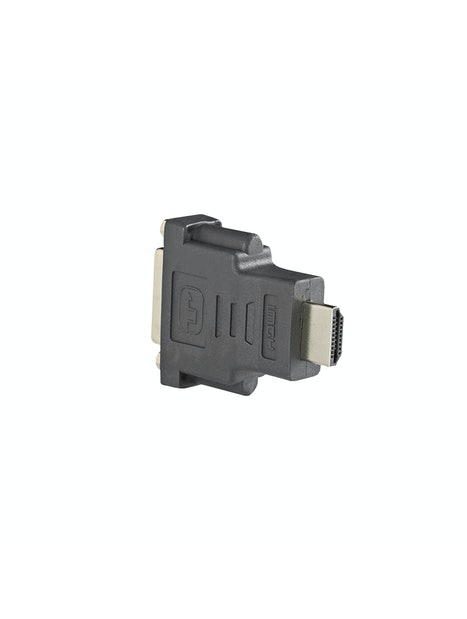 ADAPTERI NEDIS DVI-D NAARAS - HDMI UROS
