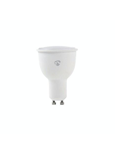 LED-LAMPPU NEDIS WIFI RGB GU10