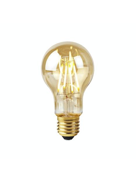 LED-LAMPPU NEDIS WIFI FILAMENT 500LM E27 2700K