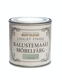 RUST-OLEUM CHALKY FINISH KALUSTEMAALI 125ML BRAMWELL