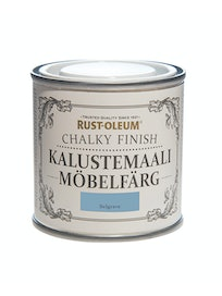 RUST-OLEUM CHALKY FINISH KALUSTEMAALI 125ML BELGRAVE