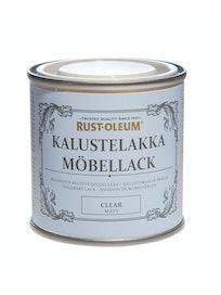RUST-OLEUM KALUSTELAKKA 125ML CLEAR MATT