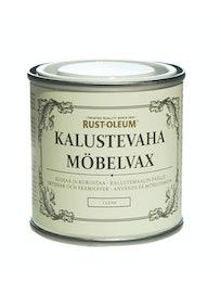 RUST-OLEUM KALUSTEVAHA 125ML CLEAR