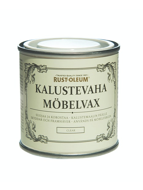 RUST-OLEUM KALUSTEVAHA 125ML CLEAR