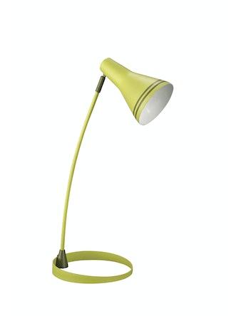 Bordslampa Philips Scott Grön