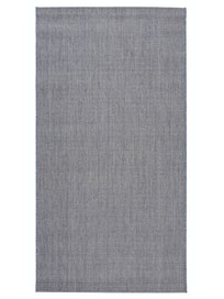 SISUSTUSMATTO CELLO TAIKA 80X150CM DENIM