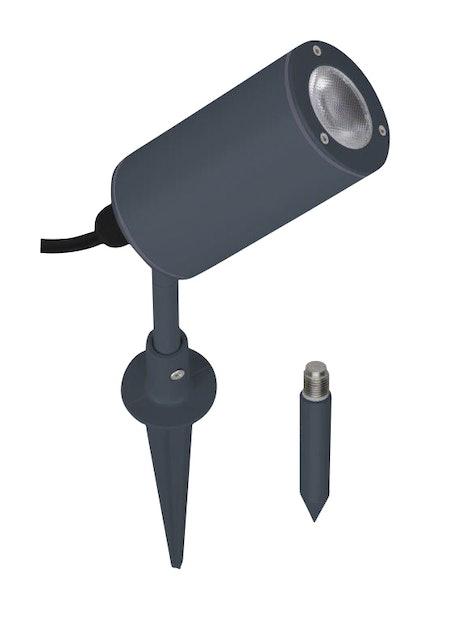 ULKOVALAISIN TLT LED EVA HARMAA IP67 230LM LT32019