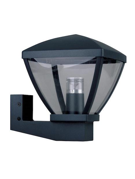 ULKOVALAISIN TLT LED LISA HARMAA IP67 600LM LT34039