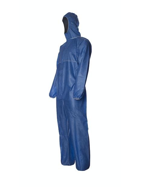 SUOJAHAALARI PROSHIELD BASIC BLUE KERTAKÄYTTÖINEN KOKO XL