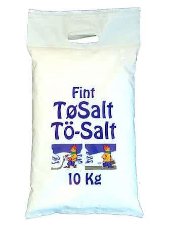 Salt Tösalt 10kg