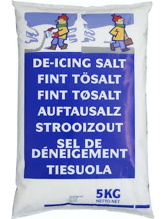 Salt – Tösalt, 5kg