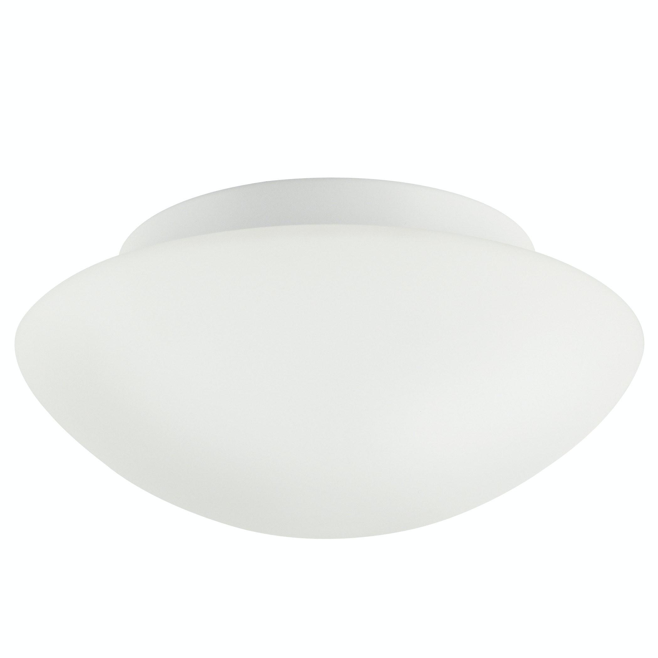 Plafond Nordlux Ufo Maxi E27 2x40W Ej Dimbar Vit