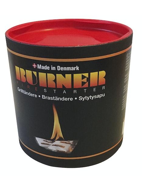 SYTYTYSAPU BURNER FIRESTARTER 50KPL